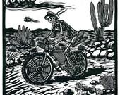 Bike packing skeleton pri...