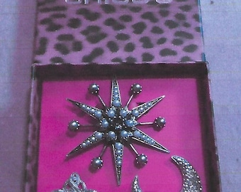 Chico's Brooches