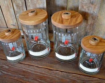 Pendleton Canister