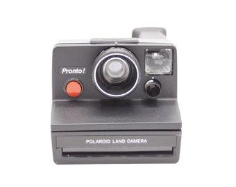 Polaroid Camera // Pronto! // SX-70 Film // Tested & Working
