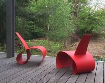 Design Chair - Curl