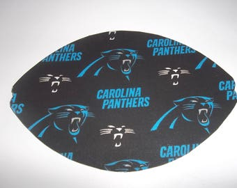 Mouse Pad, Carolina Panthers, Mouse Pads, Mousepad, Desk Accessories, Mouse Mat, Office Decor, Football Shape, Computer Mouse Pad, Gift