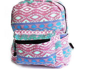Small Backpacks in 6 designs - ideal for children