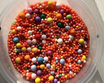 Cheetos & Skittles