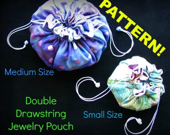 Jewelry pouch Etsy