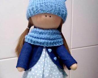 Marta Doll