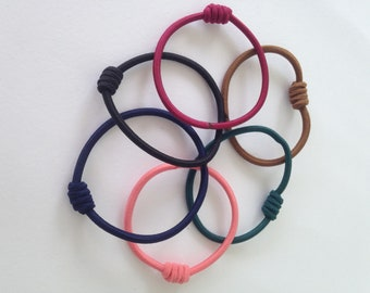 Hair Tie/ Elastic Rubber Band