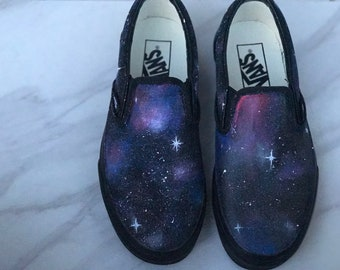VANS Galaxy Slip on Sneakers - any size available