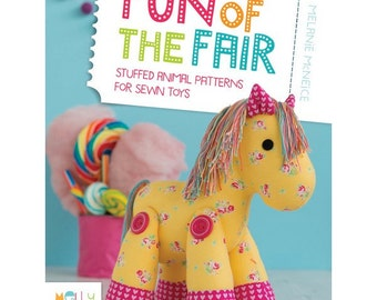 Fun of the Fair Sewing eBook