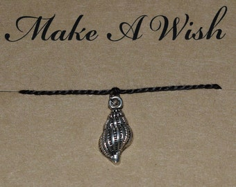 Sea Shell Wish Bracelet - Buy 3 Items, Get 1 Free