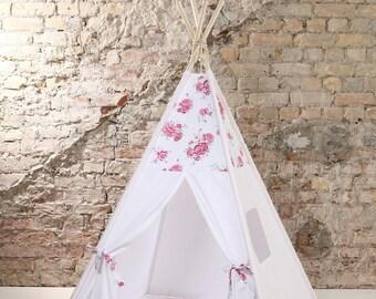 Kids teepee Tent Wigwam, Teepee