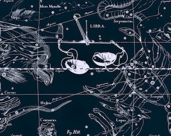 Night sky, Star constellation, Astrology horoscope, 105