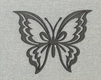 Butterfly Wood Wall Art Decor