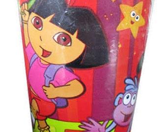 Girls ''Star Catcher'' Paper Cups 8ct