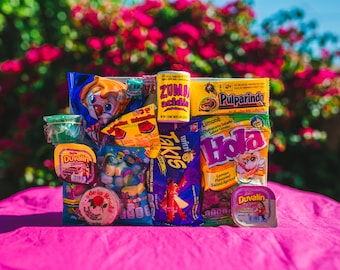 Candy And Gossip ready pack