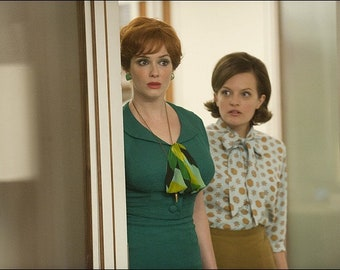 Mad Men 11x14 Photo Poster #1407
