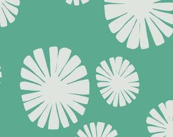 One yard - Good Luck Mickel - Follie by Lotta Jansdotter - Windham Fabrics cotton quilt fabric