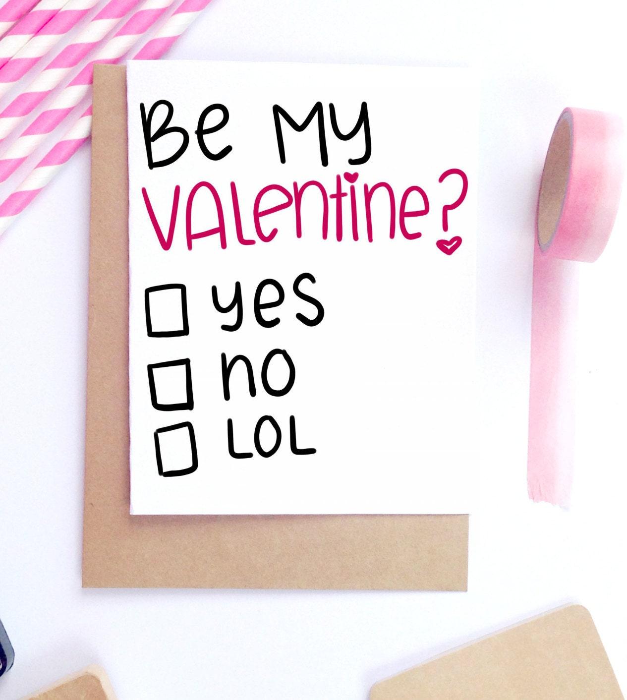 Funny Valentine Card Funny Husband Card Boyfriend Card Best