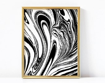 Abstract Printable Art | Modern Art | Marble Printable | Abstract Art | Modern Wall Art | Marble Art | Marble Print | Marble Wall Art |