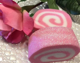 Secret Crush, Secret Crush Bubble Bar, Bubble Bar, Bubbles, Bubble Bath, Solid Bubble Bar, Birthday Gift, Bridal Gift, Gifts