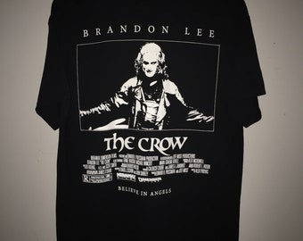 The Crow Vintage T Shirt
