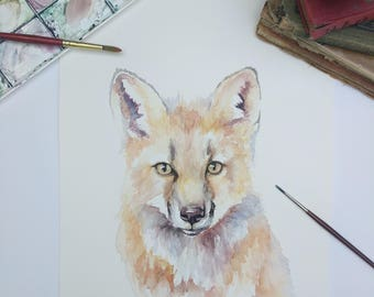 Fox - Original