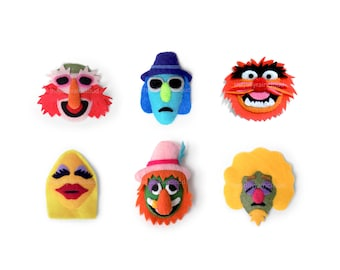 rockin' electric mayhem full set