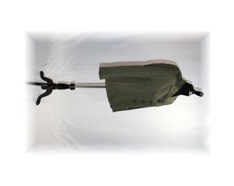 Ladies Marine Uniform Jacket-Small  (C23)