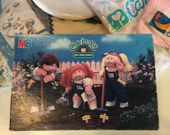 Cabbage Patch NIB Puzzle