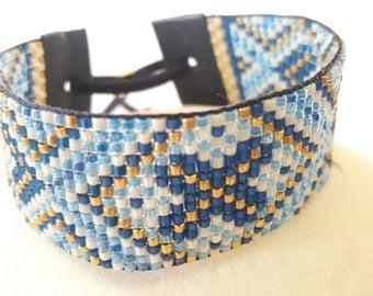 CHERIFA cuff bracelet