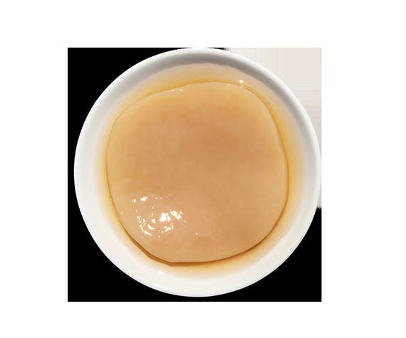 Organic Live Kombucha Scoby Culture with a  Strong Starter Tea  - All Fresh and Natural