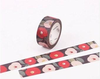 Masking tape pink 7 m
