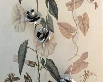 Bridal Bouquet Rose Stem (1 pc)