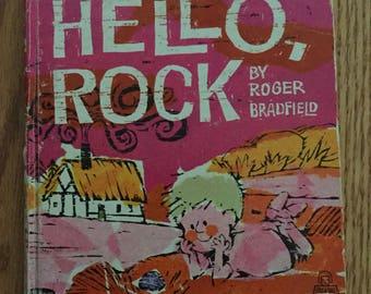 Hello,Rock by Roger Bradfield