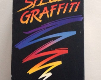 Vintage 1990's Speedy Graffiti game