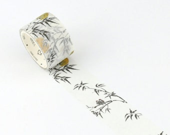 Bamboo Washi Tape Masking Tape Planner Stickers Scrapbooking Stickers