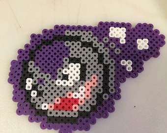 Ghastly (From Pokemon)