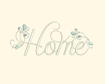 Home - Inspirational Word Art Machine Embroidery Design