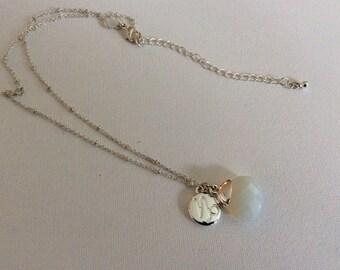 Avon Zodiac Pendant Necklace