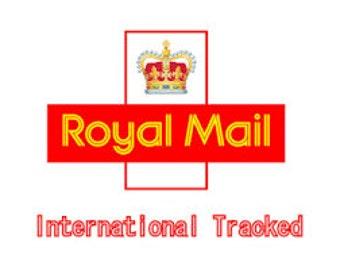 International Royal Mail Tracking Service