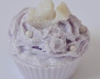 Dove Soap Cupcakes