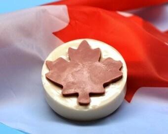 Kanata Soap; Maple Syrup Soap; Maple Leaf Soap
