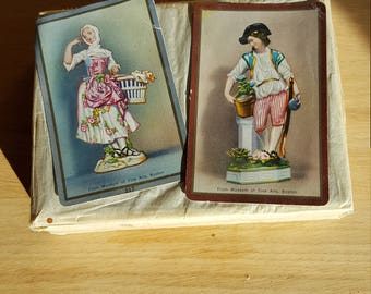 Playing Cards (unopened) Museum of Fine Arts Boston  - PRICE INCLUDES SHIPPING