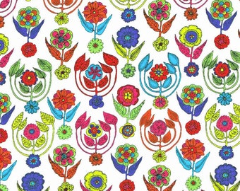 Liberty Fabric Tana Lawn Fat Quarter Droxford B