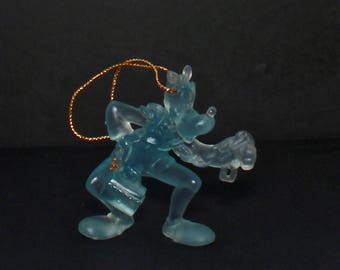 Avon & Disney's Mickey's Christmas Carol Ornament - Goofy As Jacob Marley's Ghost