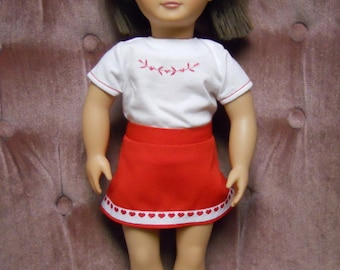 American Girl or Our Generation Doll Outfit