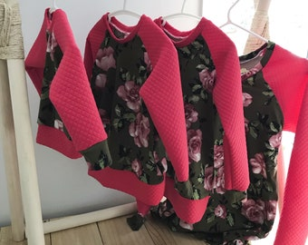 Sweater baby/child 6-12 months up to 12 years