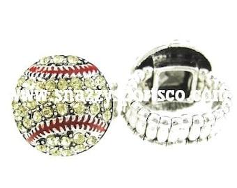 Softball Bling Ring
