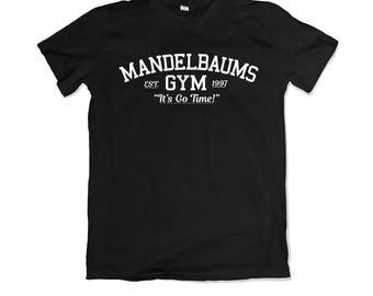 Mandelbaums Gym