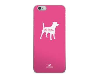 Jack Russell Terrier iPhone 6/6S or iPhone 6/6S Plus